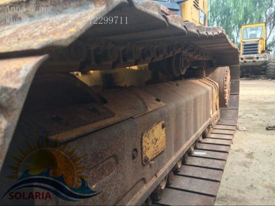 China Used Caterpillar D5K Tractor Cat D5 Bulldozer Made in