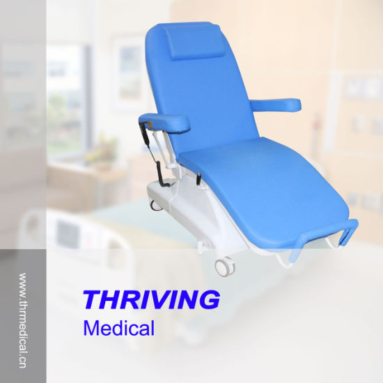 Thr-DC210 High Quality! ! Electric Medical Dialysis Chair pictures & photos