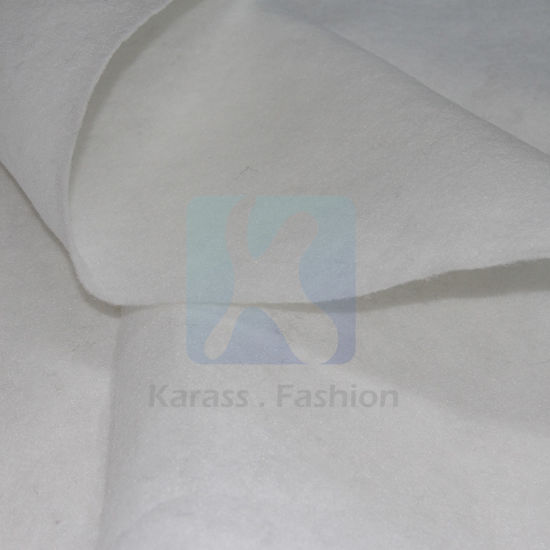 China Cheap White Fabric Cotton Quilt Batting Roll - China Wadding ...