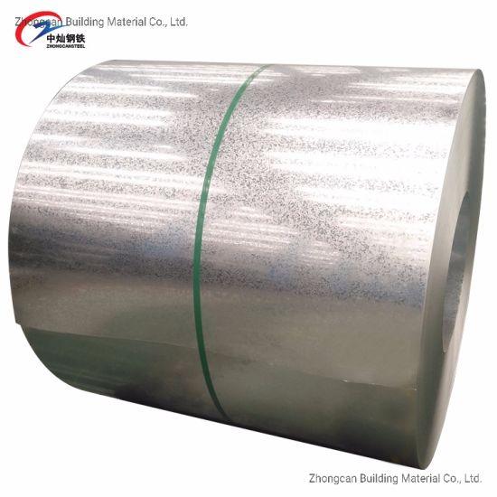 0.5 mm Gi Steel Suppliers/Metal Steel Sheet Price/Galvanized Steel in Coils for Sale