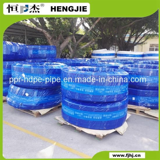 High Quality HDPE Pipe Coils