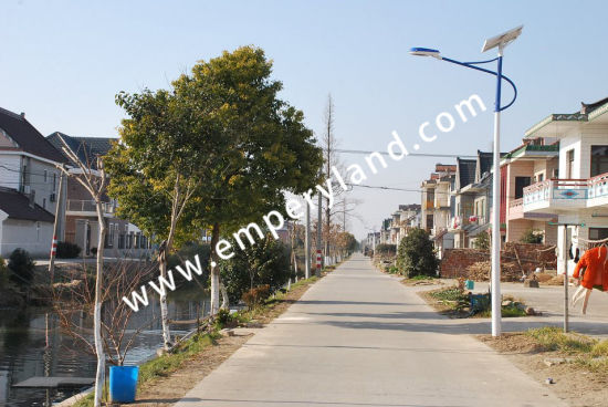 80W High Brightness IP68 Solar Street Light pictures & photos