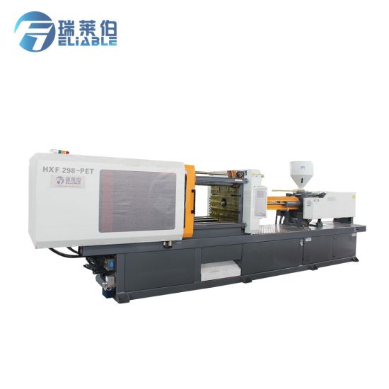 Full Automatic Pet Bottle Injection Molding Machine pictures & photos
