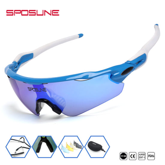 0cf0895258 Wholesale Custom Branded Polar Glare Cycling Glasses UV 400 Ce Polarized  Riding Fishing Driving Sunglasses