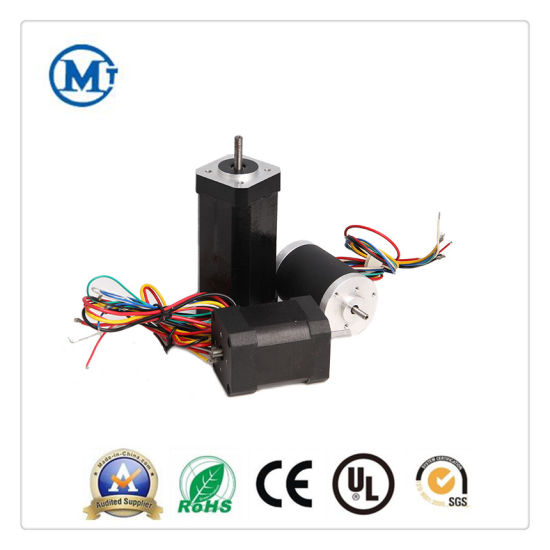 12V 24V BLDC Best Price Micro Brushless DC Electric Motor pictures & photos