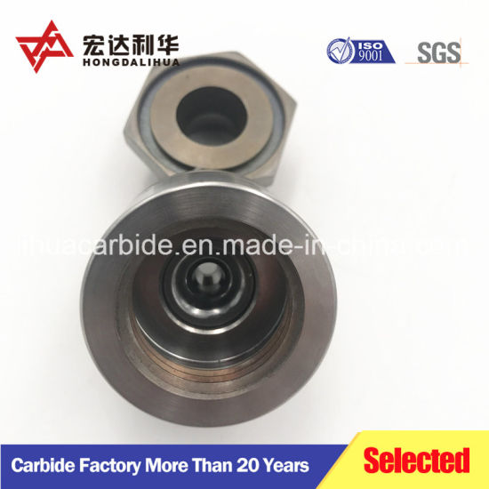 High Precision Tungsten Carbide Wire Drawing Dies pictures & photos