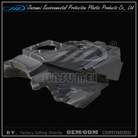 Motorcyle Body Part Fuel Tank with PE Material