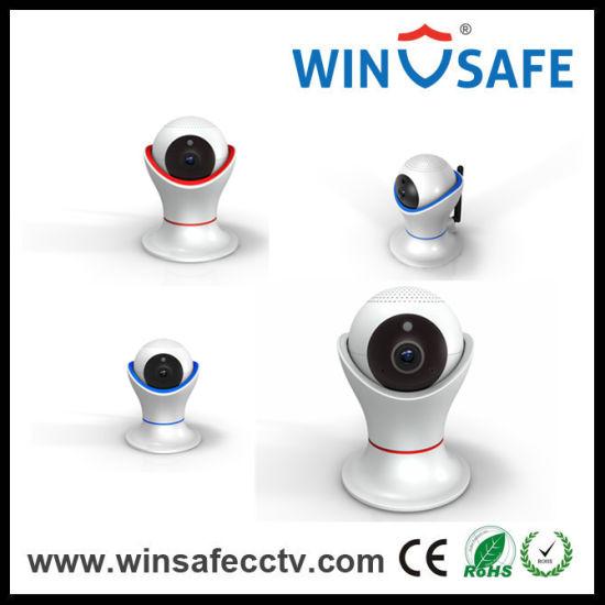 1080P WiFi PTZ Camera Home Security IP PTZ Camera