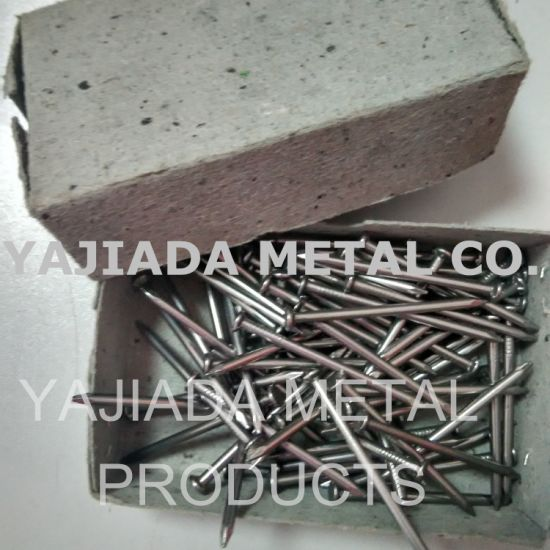 Manufacture for Wire Nails, Wood Wire Nails, Nails Factory
