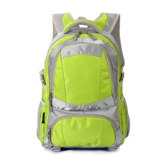Nylon Lightweight Travel Backpack Women Girls School Bag Backpack