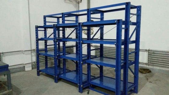 Your Choice Industrial Cold Storage Racking Systems