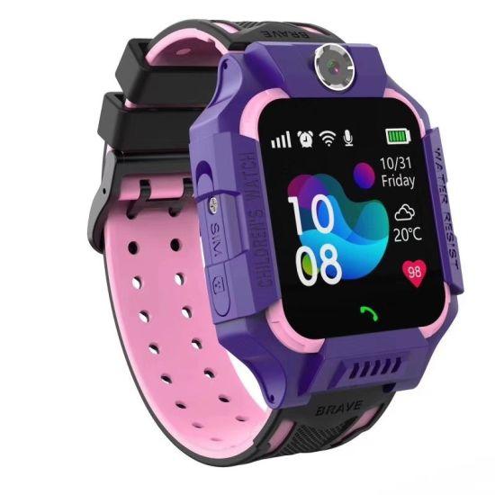 Promotional Gift Two-Way Conversation Children Smart Watch