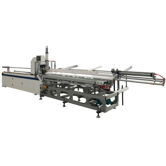 Multi Functional Auto Loading Shaftless Paper Core Cutting Machine Paper Pipe Cutter Paper Tube Cutter