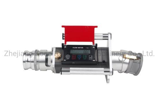 Unloading Gravity Flow Meter, Gravity Feed System Flow Meter T-80