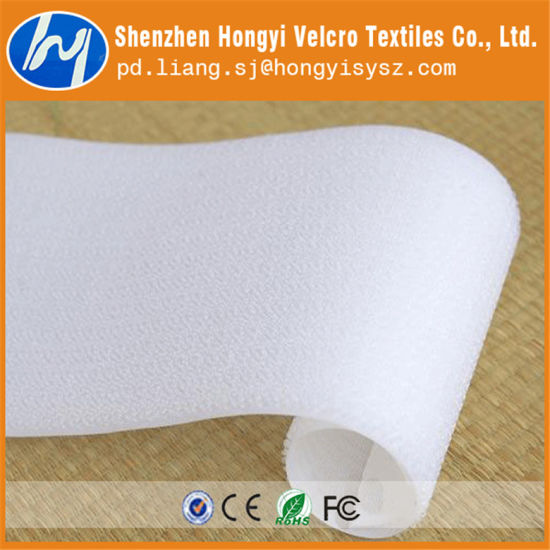 10mm-180mm Wide Colorful Soft-Hook Tape
