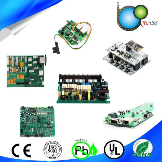 china integrated electronic dip smt 94v0 rohs pcb board china pcb