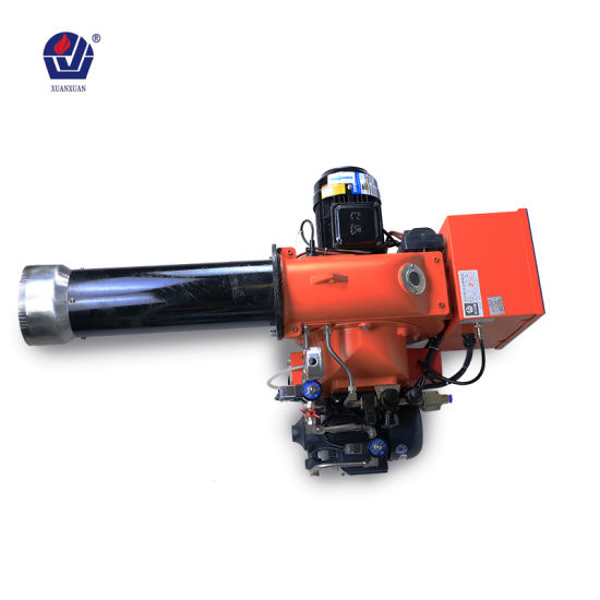 Industrial Waste Oil Burner for Heating Furnace