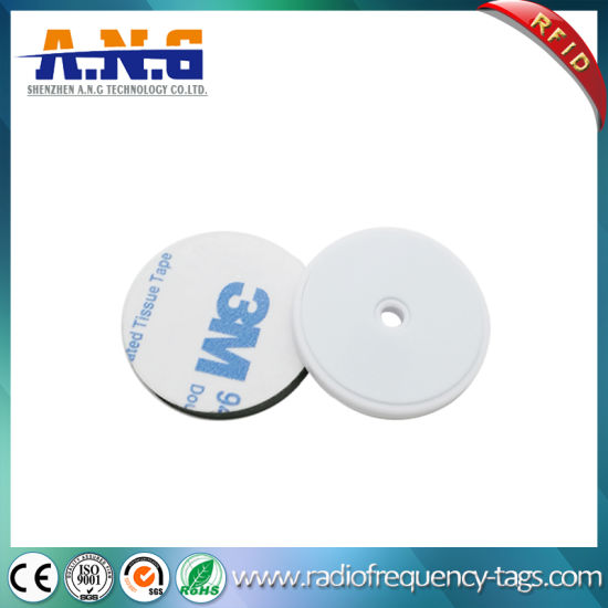 China Industrial Tracking System ABS RFID Passive Hard Tags