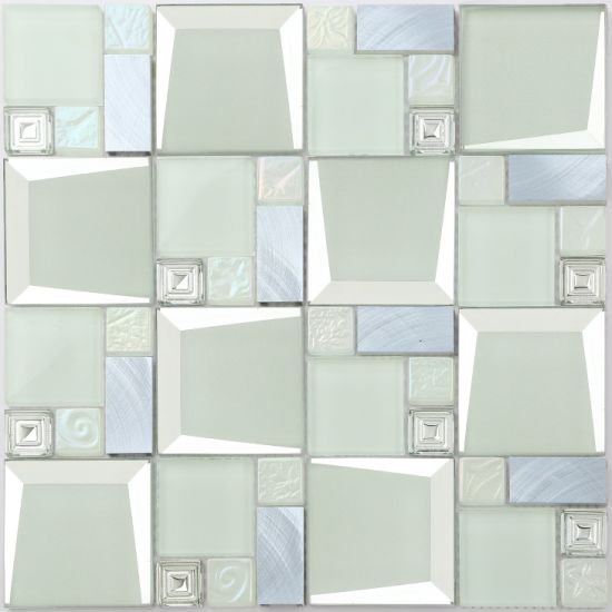 Most Popular Mosaic Tile with Cheap Price (MT02) pictures & photos