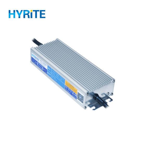 12V 24V 60W 100W 200W LED Driver for LED Signages