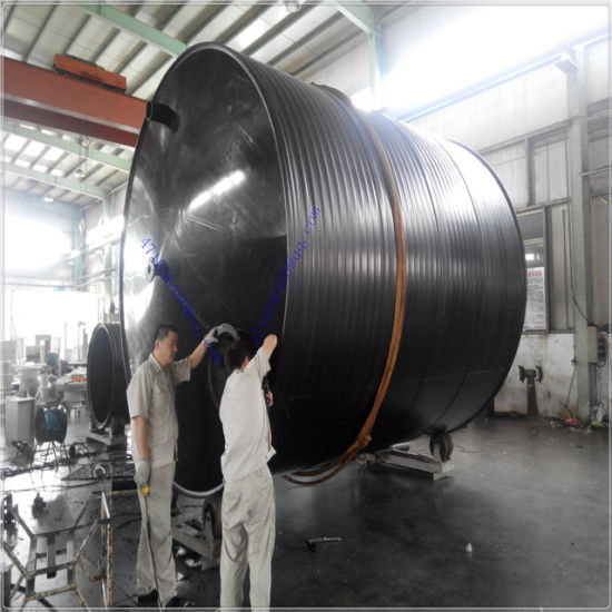 HDPE Vessel/ Titnium Vessel pictures & photos