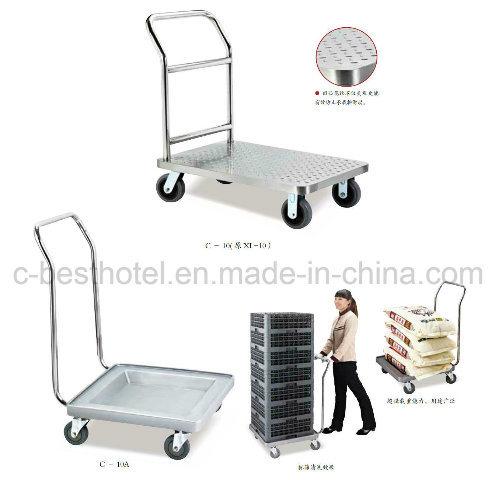 Hotel Luggage Cart, Luggage Trolley, Hotel Furniture Concierge Birdcage