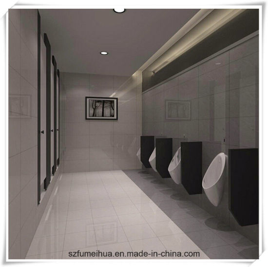 Fmh Solid Phenolic Doors with Hardware for Toilet Partition & China Fmh Solid Phenolic Doors with Hardware for Toilet Partition ...