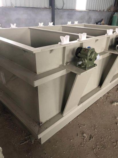 China Electroless Nickel Plating Machine / Semi Automatic