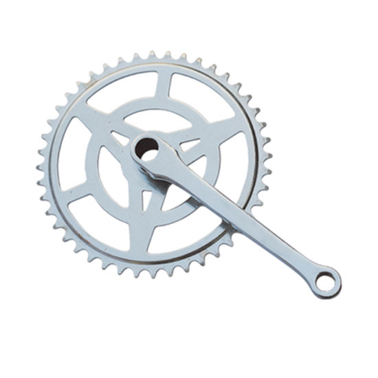 Cheap Chainwheel and Crank Bicycle Gear Set in Pakisan