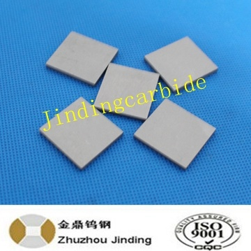 OEM Tungsten Carbide Plate Wear Part for Agriculture Machine Use pictures & photos