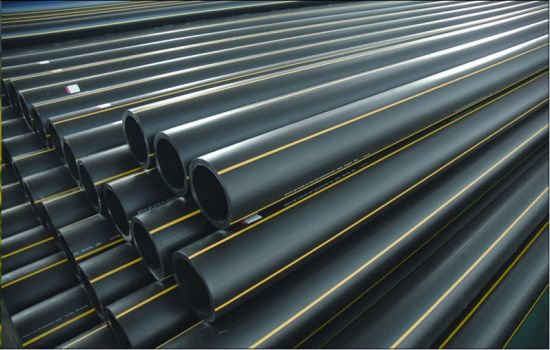 Excellent Quality PE Pipe Price From Golden Suppliere