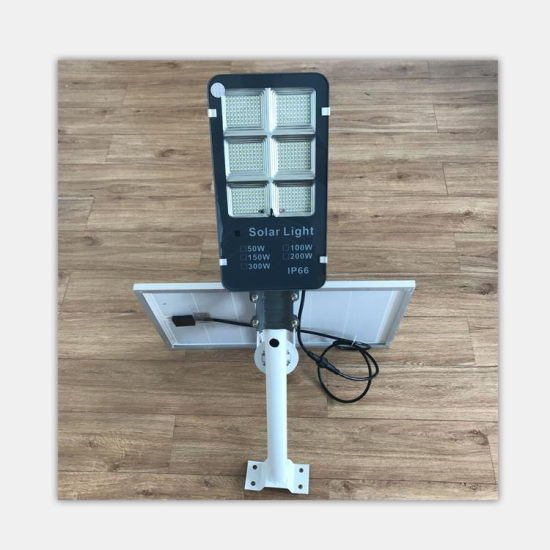 Wholesale China Factory Price Outdoor Energy Saving Solar LED Highway Light