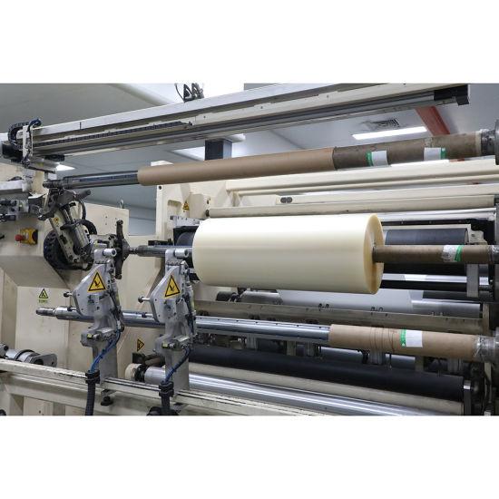 PVC Wear Layer Film for Waterproof/ Lvt Click Vinyl Flooring Tile / Untiwear Film/ Spc Film Wood Color PVC Wall Wooden Film
