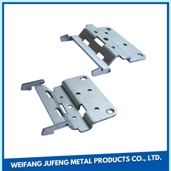 Customized Metal Steel Stamping Part for Auto/Electronics/Hardware