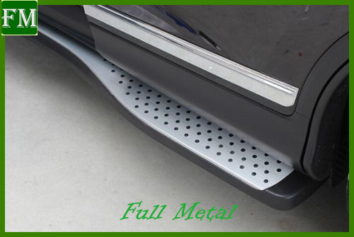 Aluminium Nerf Bar for Honda CRV 2012-2016 pictures & photos