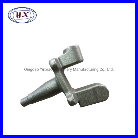 OEM High Demand Precision Steel Die Casting Hot Forging Parts