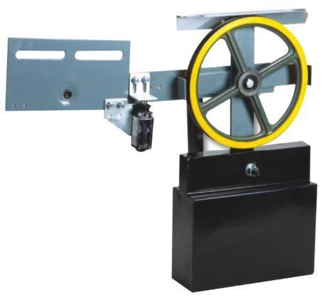 Glks-C06 Elevator Speed Control Regulator Limiter Governor Tension Device