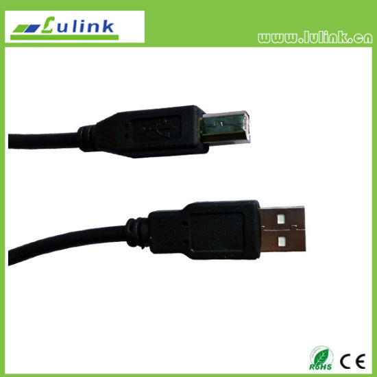 China Multi-Style USB3.0 Am to Bm USB 3.0 Cable - China USB 3.0 ...