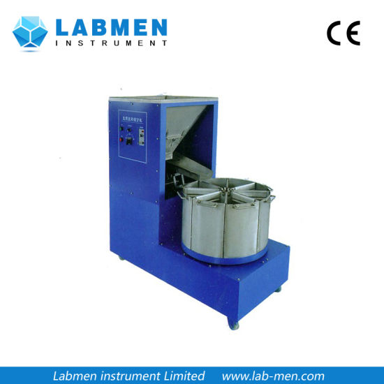 Jaw Crusher for The Sample Preparation of Coal pictures & photos