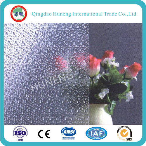 3-8mm Pattern Glass /Figured Glass/Frosted Glass pictures & photos