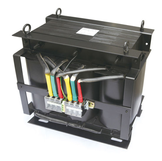 Sg Series Leipole Low Voltage Three Phase Dry-Type Transformer pictures & photos