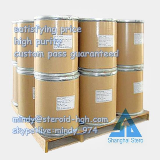 China Effective Hot Sale Safe Delivery 1, 3-Dmaa for Weight