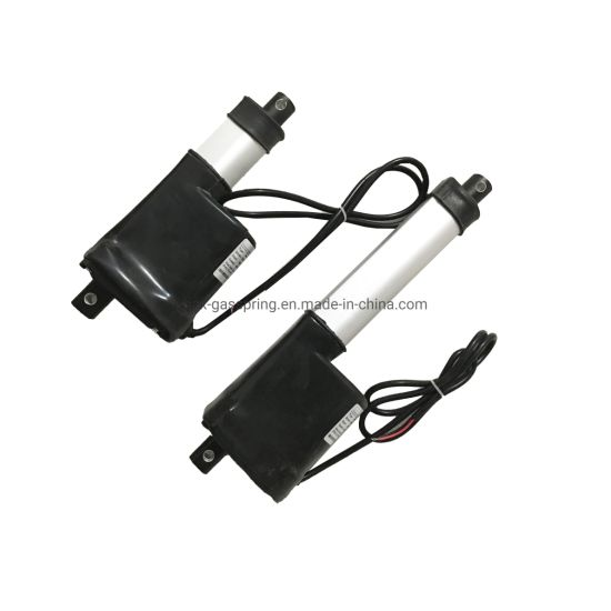 IP66 24V Heavy Duty Motor Lift Linear Actuator