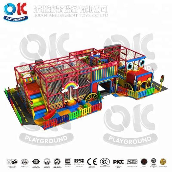 Indoor Playground for Home Children Playground Equipment Indoor Games