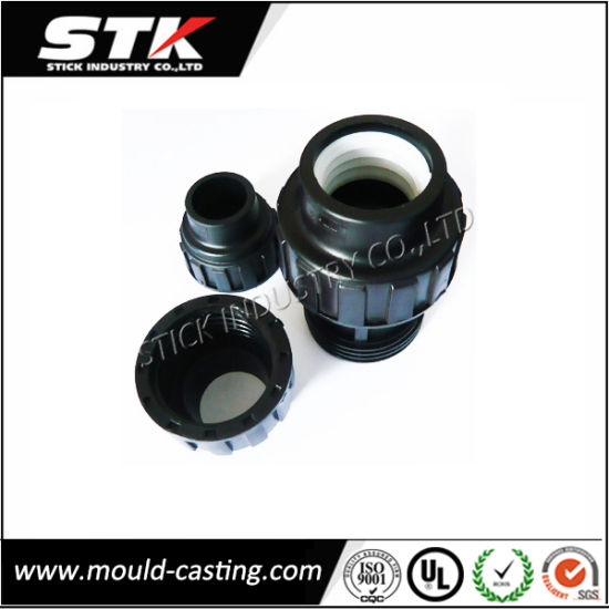 Injection Moulding Plastic (STK-P1105) pictures & photos