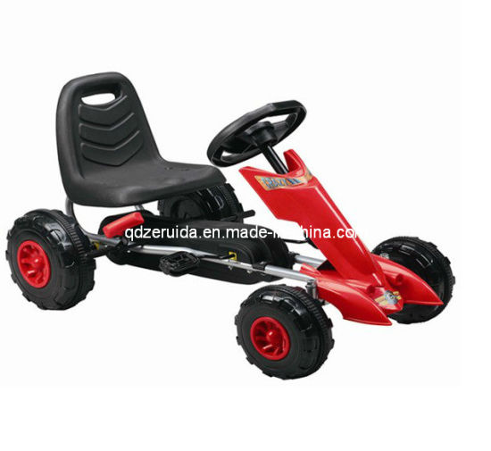 Children's Pedal Go Kart, Mini Go Kart, Toy Car