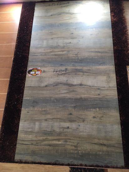 Inkjet Anti Slip Square Wood Look Rustic Ceramic Floor Tile Pictures Photos