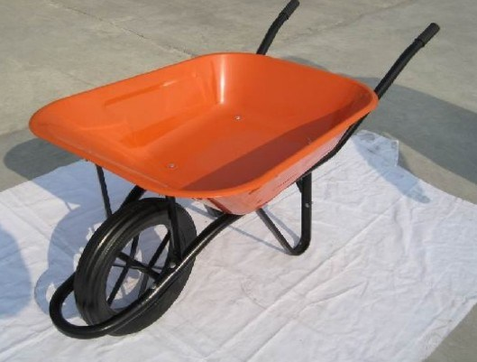 Wheel Barrow (WB6400) pictures & photos