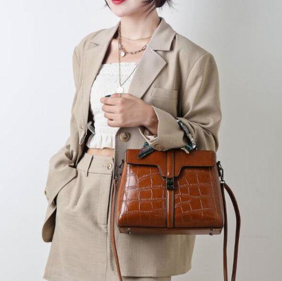 Hot Sale Fashion Crossbody Bag, Wholesale Women's Leather Shoulder Bags
