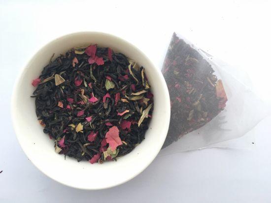 rose slimming tea